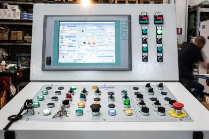 Operating Panels